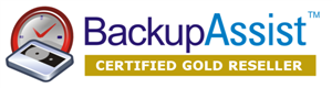 BackupAssist Gold Resseller